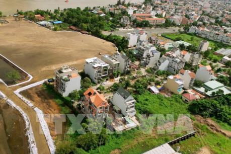 TPHCM thừa nhận các sai phạm về quy hoạch Khu đô thị mới Thủ Thiêm