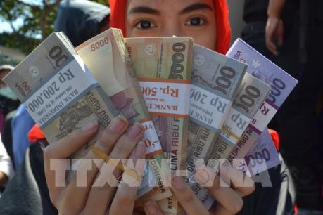 """Ngân hàng Trung ương Indonesia lý giải chính sách """"in thêm tiền"""" để cứu nền kinh tế"""