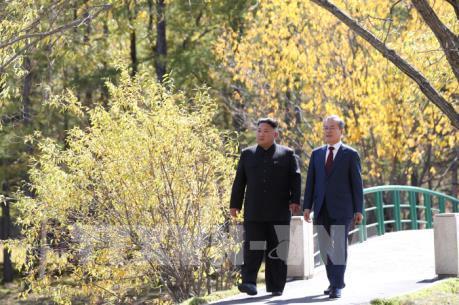 Hàn Quốc nỗ lực giành quyền đăng cai Olympic 2032 cùng Bình Nhưỡng