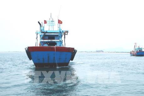Cơ sở pháp lý quốc tế thiết lập trật tự pháp lý trên biển
