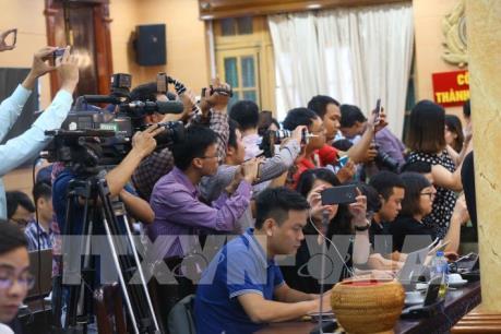 Không phê chuẩn quyết định giữ người khẩn cấp đối với ông Lê Thái Sơn