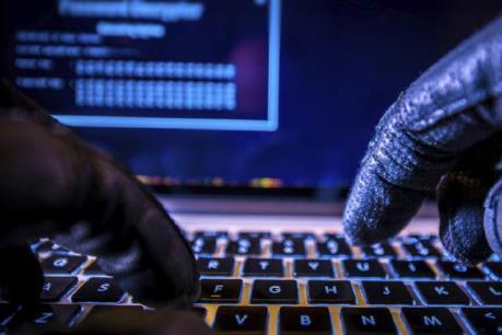 Tin tặc tấn công các doanh nghiệp bất động sản
