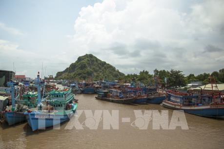 Quảng Trị hỗ trợ ngư dân khai thác xa bờ trên 25 tỷ đồng