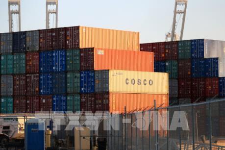Trung Quốc phản ứng trước cáo buộc thương mại mới của Mỹ