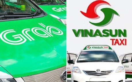 Tiếp tục hoãn phiên tòa xét xử vụ kiện giữa Vinasun và Grab
