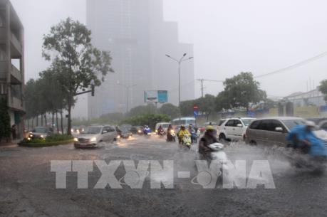 Dự báo thời tiết 10 ngày tới: Cảnh báo mưa to tại các tỉnh miền Trung từ 30/9