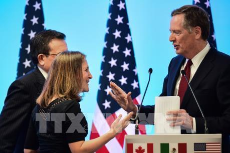Mong muốn của Mỹ và Canada đối với thỏa thuận NAFTA mới (Phần 2)