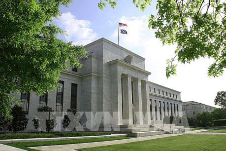Fed tăng lãi suất, dự báo thêm 2 đợt nữa trong năm 2019