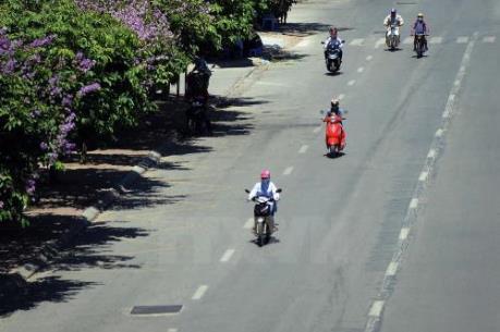 Phân luồng giao thông phục vụ lễ tang Chủ tịch nước tại Hà Nội