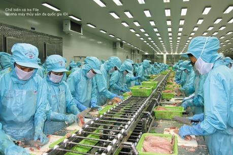 Sao Mai Group đăng ký mua 27 triệu cổ phiếu IDI