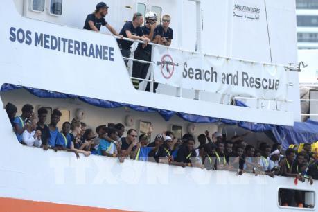 Ít nhất 6 quốc gia EU có ý định rút khỏi Hiệp ước toàn cầu về di cư