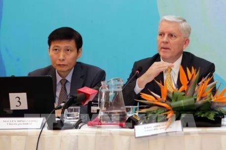 Tăng trưởng kinh tế Việt Nam đạt được trên tất cả các lĩnh vực