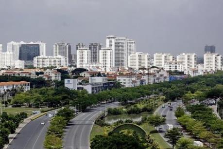 Nhóm cổ phiếu bất động sản vẫn được kỳ vọng trong năm 2019