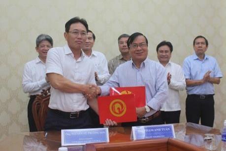 Dự án Soài Rạp được chuyển giao từ PVN về tỉnh Tiền Giang