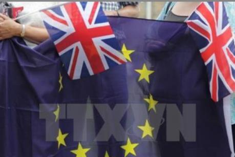EU còn nhiều ưu tiên cấp bách hơn Brexit
