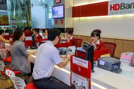 HDBank tài trợ nhà cung cấp cho chuỗi siêu thị và cửa hàng tiện lợi