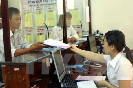 Bộ Nội vụ triển khai Hệ thống quản lý văn bản và một cửa điện tử