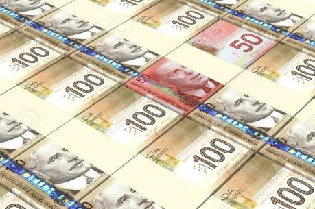 Đồng nội tệ của Canada rớt giá vì Mỹ dội nước lạnh vào đàm phán NAFTA
