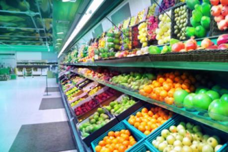 Ngành bán lẻ thực phẩm Anh thiệt hại lớn nếu Brexit không suôn sẻ