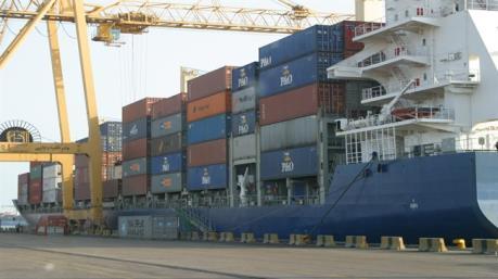 Kim ngạch xuất khẩu Đức - Iran sụt giảm mạnh