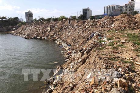 Bí thư Tỉnh ủy Bình Định: Việc xây dựng khu cảng xăng dầu gây ô nhiễm đầm Thị Nại
