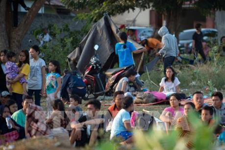 Động đất, sóng thần tại Indonesia: Tìm kiếm người mất tích qua Facebook