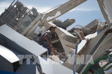 Động đất, sóng thần tại Indonesia:  Thông tin mới liên quan đến người Việt Nam