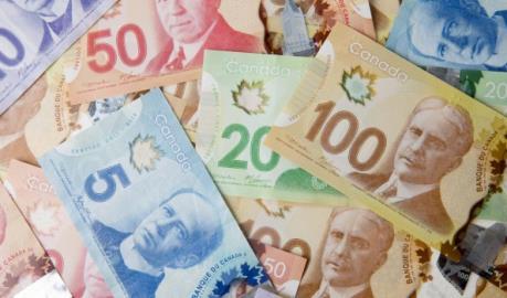 Đàm phán NAFTA: Đồng CAD và đồng peso của Mexico tăng giá