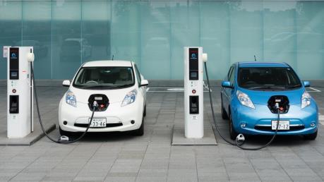 Xe điện và xe lai sẽ thịnh hành tại châu Á
