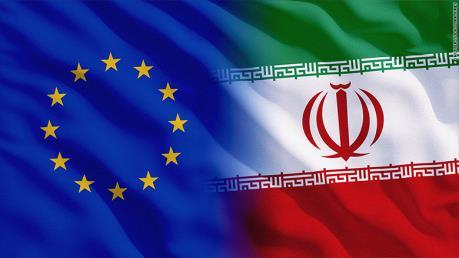 Iran và EU cam kết tiếp tục hợp tác thương mại