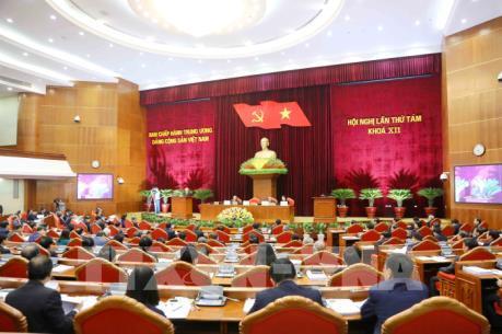 Hội nghị TƯ 8 khóa XII:  Sẽ ban hành Nghị quyết mới về Chiến lược biển đến năm 2030