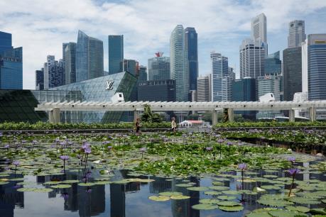 Xây dựng đô thị thông minh dựa trên năng suất và công nghệ