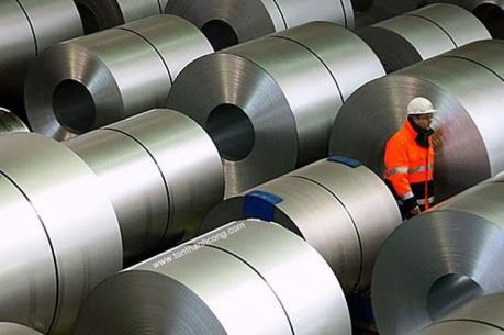 Áp dụng biện pháp tự vệ tạm thời đối với sản phẩm thép