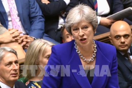 Thủ tướng Anh sẽ đưa ra đề xuất mới nhằm phá thế bế tắc Brexit