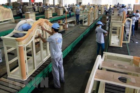 Căng thẳng thương mại Mỹ - Trung: Ngành gỗ liệu có bị tác động?