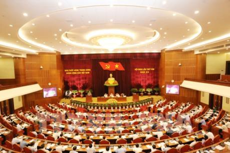 Hội nghị Trung ương 8 (khóa XII): Dồn lực để bứt phá