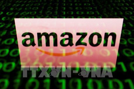 Amazon vươn lên vị trí công ty niêm yết lớn nhất toàn cầu