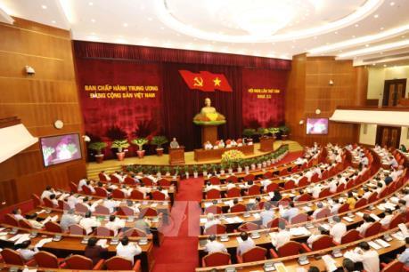 Thống nhất cao giới thiệu Tổng Bí thư Nguyễn Phú Trọng để Quốc hội bầu làm Chủ tịch nước