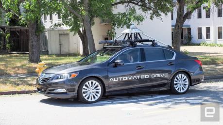 GM, Honda bắt tay với Cruise phát triển xe tự hành