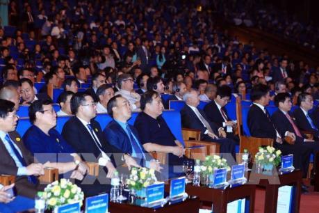 30 năm thu hút FDI: Việt Nam luôn đồng hành với các nhà đầu tư