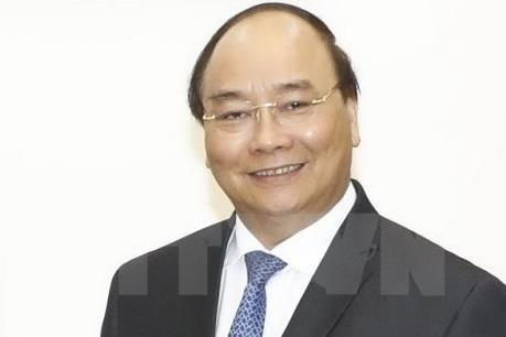 Thủ tướng Nguyễn Xuân Phúc sẽ tham dự Hội nghị Cấp cao Hợp tác Mê Công-Nhật Bản