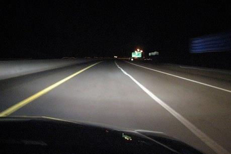 """Thiếu đèn đường, nhiều tuyến tránh Quốc lộ 1A thành """"điểm đen"""" giao thông"""