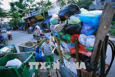 Biện pháp giảm sử dụng túi ni lông khó phân hủy