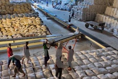 Còn nhiều dư địa cho xuất khẩu gạo trong quý 4