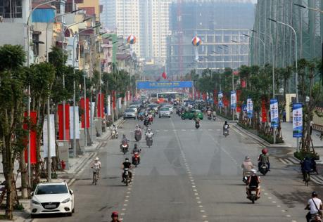 Định hướng nào cho mô hình chính quyền đô thị tại Hà Nội?