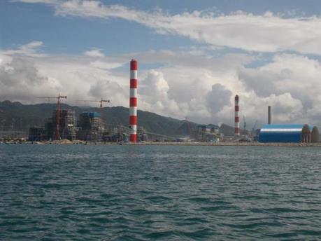 Kiến nghị liên quan đến việc xử lý tro xỉ tại Trung tâm Điện lực Vĩnh Tân