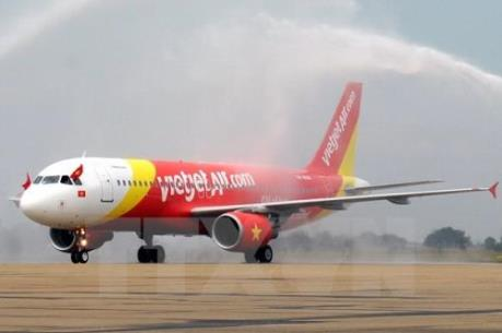 Vietjet khai trương 3 đường bay đến Nhật Bản