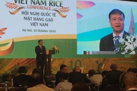 Khắc phục bất cập để gạo Việt vươn xa