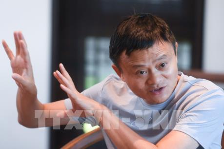 Jack Ma: Mỹ tổn thất nhiều hơn trong cuộc chiến thương mại với Trung Quốc