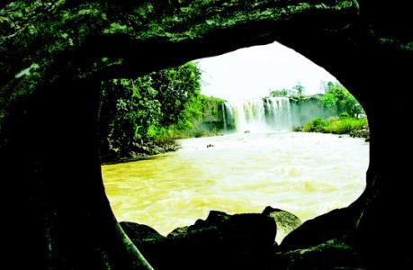 Trình UNESCO công nhận Công viên địa chất Đắk Nông là công viên địa chất toàn cầu